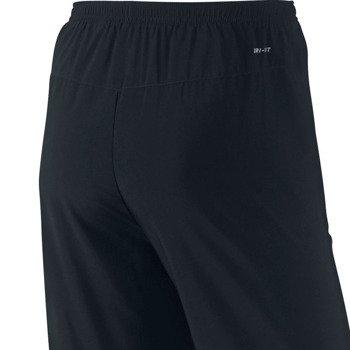 spodnie do biegania męskie NIKE STRECH WOVEN PANT / 596164-010