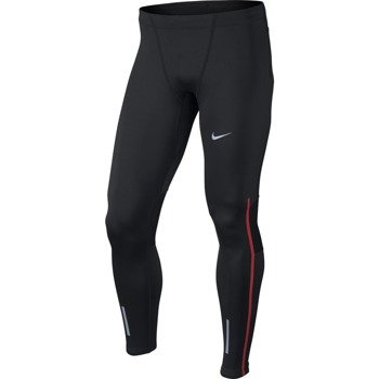 spodnie do biegania męskie NIKE TECH TIGHT / 642827-014