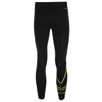 spodnie do biegania męskie REEBOK ONE SERIES TIGHT / Z91142