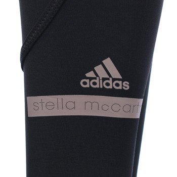 spodnie sportowe Stella McCartney  ADIDAS THE FOLD TIGHT / AA8621