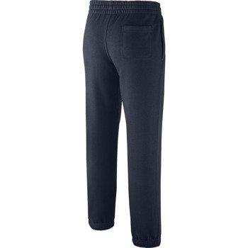 spodnie sportowe chłopięce NIKE BRUSHED FLEECE CUFF / 619089-451