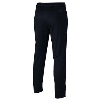 spodnie sportowe chłopięce NIKE THERMA PANT TAPERED / 818938-010