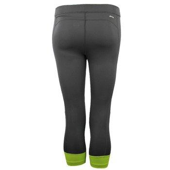 spodnie sportowe damskie 3/4 ADIDAS TECHFIT CAPRI / AJ2261