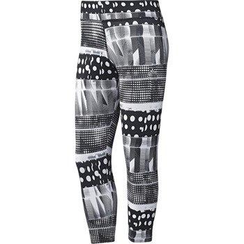 spodnie sportowe damskie 3/4 ADIDAS ULTIMATE FIT TIGHT