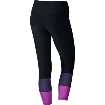 spodnie sportowe damskie 3/4 NIKE LEGEND 2.0 CAPRI / 642532-010