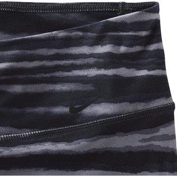 spodnie sportowe damskie 3/4 NIKE LEGEND 2.0 TIGHT TIGER CAPRI / 620249-259