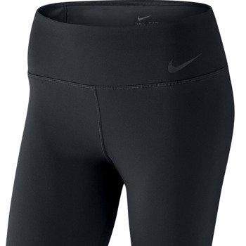spodnie sportowe damskie 3/4 NIKE LEGENDARY SKINNY CAPRI / 582793-010