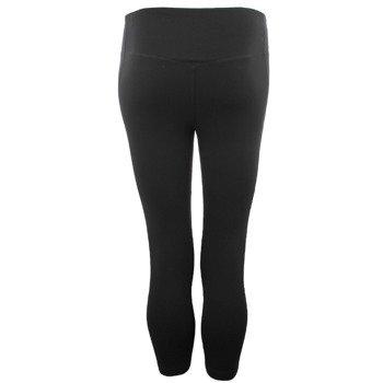 spodnie sportowe damskie 3/4 NIKE POWER LEGENDARY CAPRI / 803002-010