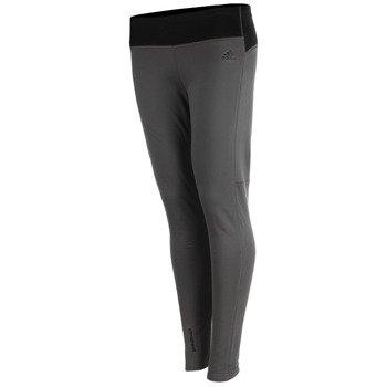 spodnie sportowe damskie ADIDAS CLIMAHEAT TECHFIT TIGHT / M63466