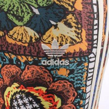 spodnie sportowe damskie ADIDAS CROCHITA LEGGING / AY6845