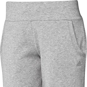 spodnie sportowe damskie ADIDAS ESSENTIALS CUFFED PANT / X21683
