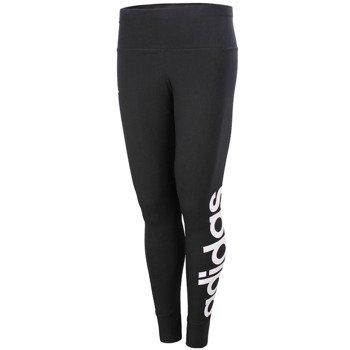 spodnie sportowe damskie ADIDAS ESSENTIALS LINEAR TIGHT / S18467