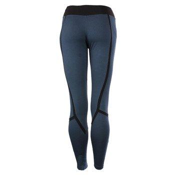 spodnie sportowe damskie ADIDAS ID MESH TIGHT / AJ6347