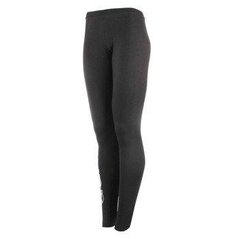 spodnie sportowe damskie ADIDAS LINEAR LEGGINGS / AJ8076
