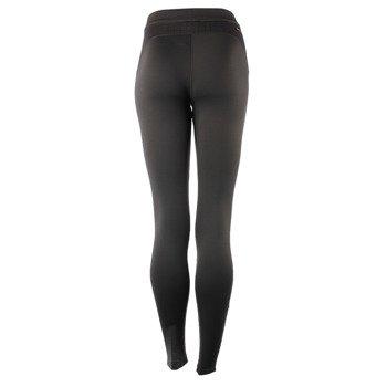 spodnie sportowe damskie ADIDAS TECHFIT CLIMAWARM TIGHT ALLOVER PRINT / AY6117