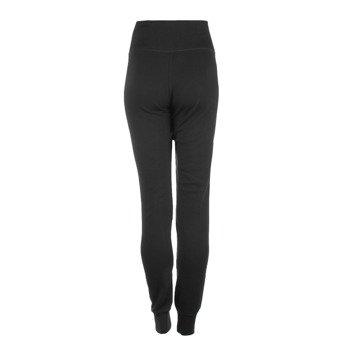 spodnie sportowe damskie ASICS LOGO CUFFED PANT / 131458-0904
