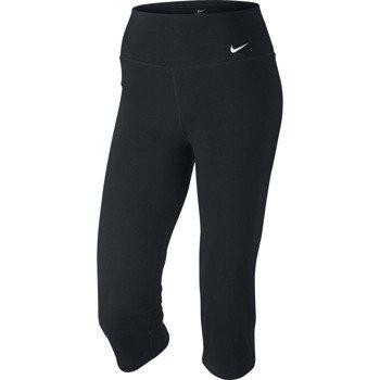 spodnie sportowe damskie NIKE 3/4 LEGEND 2.0 SLIM CAPRI / 548498-010
