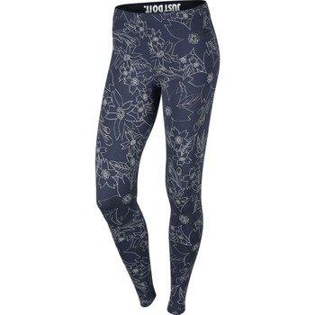 spodnie sportowe damskie NIKE LEG-A-SEE-HAWAIIAN / 724131-410
