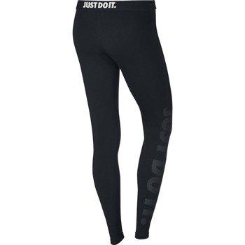 spodnie sportowe damskie NIKE LEG-A-SEE-JUST DO IT / 678834-010