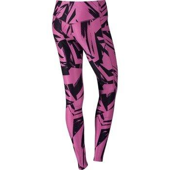 spodnie sportowe damskie NIKE LEGEND 2.0 FLOE TIGHT PANT / 642540-612