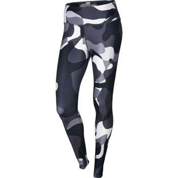 spodnie sportowe damskie NIKE LEGEND 2.0 MEGA LIQUID TIGHT PANT / 683533-010