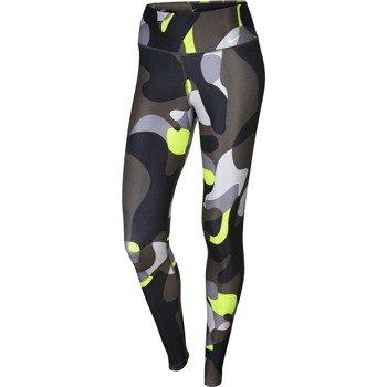 spodnie sportowe damskie NIKE LEGEND 2.0 MEGA LIQUID TIGHT PANT / 683533-702
