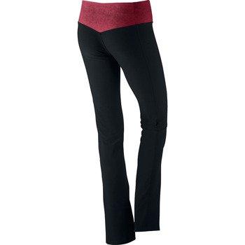 spodnie sportowe damskie NIKE LEGEND 2.0 SLIM POLY PANT / 548512-017
