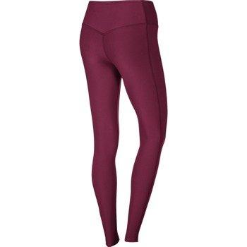 spodnie sportowe damskie NIKE LEGEND 2.0 TI POLY PANT / 548510-620