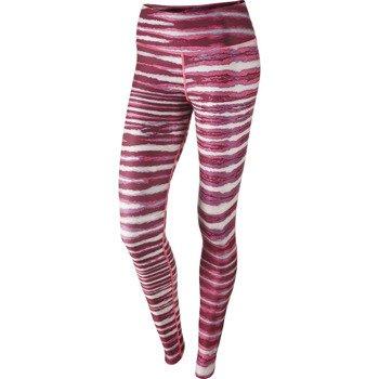 spodnie sportowe damskie NIKE LEGEND 2.0 TIGER TIGHT PANT / 620263-639