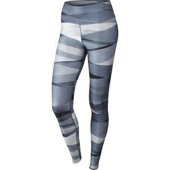 spodnie sportowe damskie NIKE LEGEND 2.0 WRAP TIGHT / 651332-010