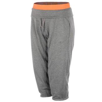 spodnie sportowe damskie NIKE OBSESSED CAPRI / 621717-063