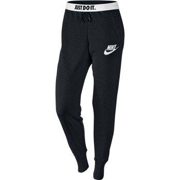 spodnie sportowe damskie NIKE RALLY PANT JOGGER / 718823-011