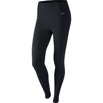 spodnie sportowe damskie NIKE SCULPT COOL PANTS / 642520-010