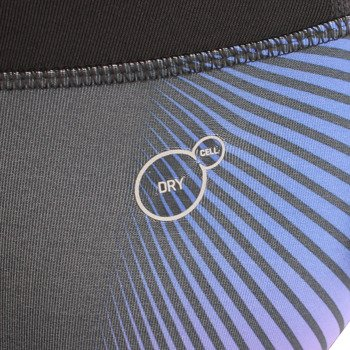 spodnie sportowe damskie PUMA GRAPHIC 3/4 TIGHT / 514333-03