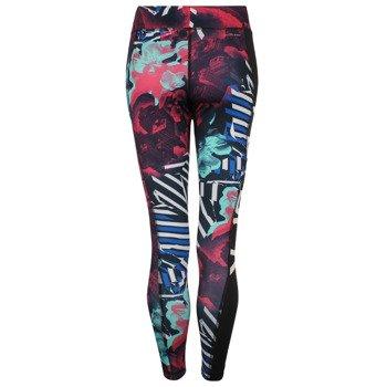 spodnie sportowe damskie REEBOK DANCE LEGGING PRINT / B84048