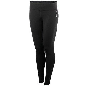 spodnie sportowe damskie REEBOK ELEMENTS LEGGING / AJ3123