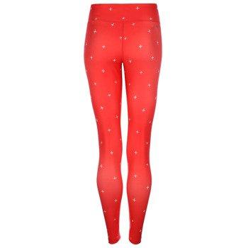 spodnie sportowe damskie REEBOK YOGA PLUS LEGGING / AA1612