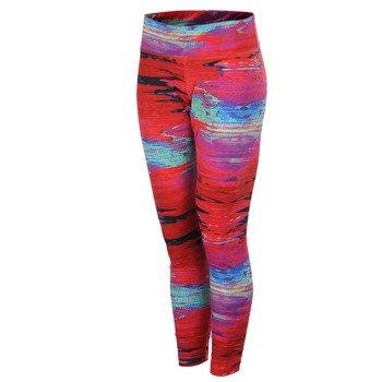 spodnie sportowe damskie REEBOK YOGA TIGHT / Z89842