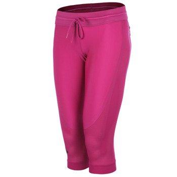 spodnie sportowe damskie Stella McCartney ADIDAS STUDIO 3/4 TIGHT / AA7929