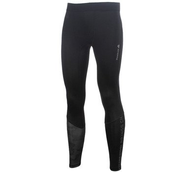 spodnie sportowe męskie REEBOK DT COMP TIGHT