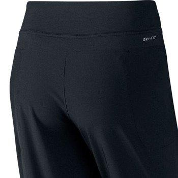 spodnie tenisowe damskie NIKE WOVEN PANT / 546249-010