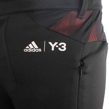 spodnie tenisowe męskie ADIDAS ROLAND GARROS Y-3 PANT / AI1158