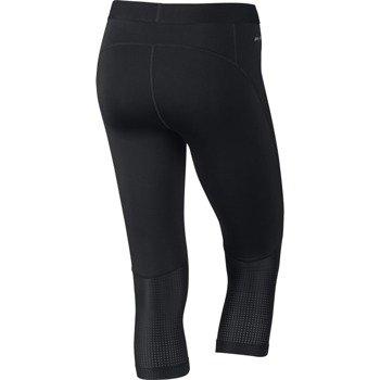 spodnie termoaktywne damskie 3/4 NIKE PRO HYPERCOOL CAPRI 2.0 / 642564-010