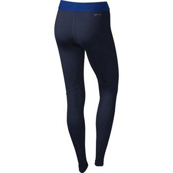 spodnie termoaktywne damskie NIKE PRO COOL TIGHT / 725477-451