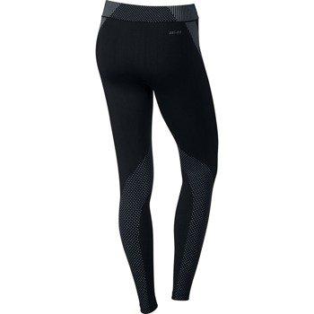 spodnie termoaktywne damskie NIKE PRO HYPERCOOL LIMITLESS TIGHT / 725580-010