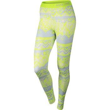 spodnie termoaktywne damskie NIKE PRO HYPERWARM COMPRESSION NORDIC / 622317-121