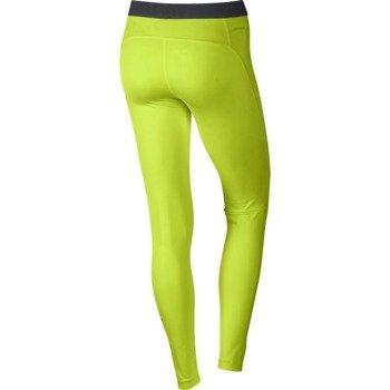 spodnie termoaktywne damskie NIKE PRO TIGHTS / 589367-703