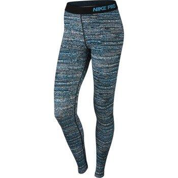spodnie termoaktywne damskie NIKE PRO WARM STATIC TIGHT / 683713-407