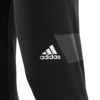 spodnie termoaktywne męskie ADIDAS TECHFIT CLIMAHEAT TIGHT 2.0 / AC1892