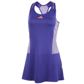 sukienka tenisowa ADIDAS ADIZERO DRESS Ana Ivanovic / S09308
